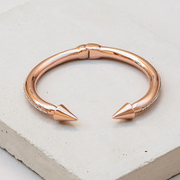 Spike Bracelet - Rose Gold