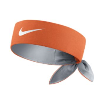 Nike Headband Tennis Headband (Orange)