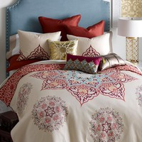 Blissliving Home 'Chanda' Duvet Cover Set,