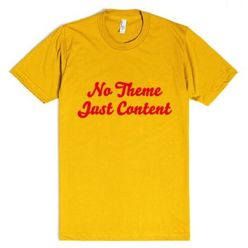 Themes | T-Shirt | SKREENED
