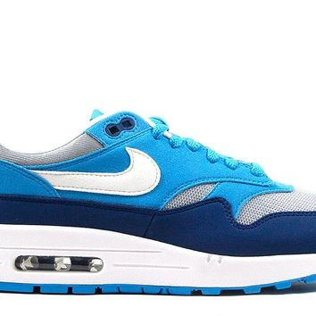 "Nike Air Max 1 ""Blue Fury"""