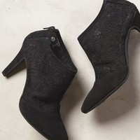 Seychelles Swept Away Booties Black