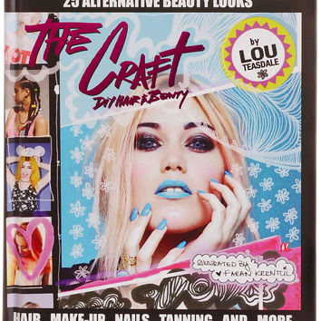 The Craft: Alternative DIY Hair and Beauty