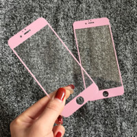 Premium Protective Glass Film Screen Protector for iphone 6 / 6 plus