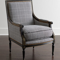 Massoud Huntington Chair