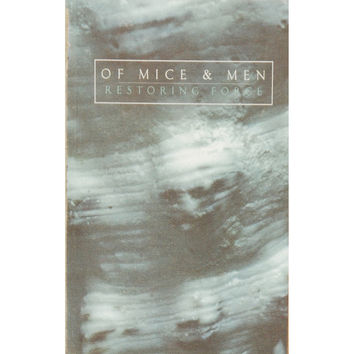 Of Mice & Men School Supplies