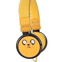 Adventure Time Jake Headphones - 301071