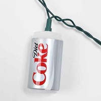 Diet Coke String Lights- Assorted One