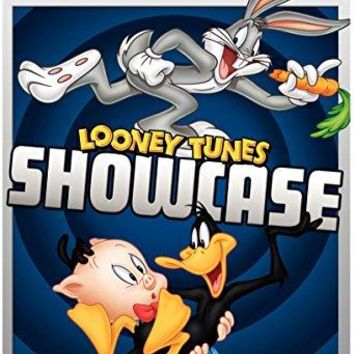 Various - Looney Tunes Showcase 1
