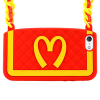 MICKEY D IPHONE CASE - iPhone 5/5S