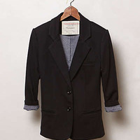 Anthropologie - Triblend Blazer