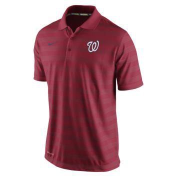 Nike Dri-FIT 1.5 (MLB Nationals) Men's Polo Shirt