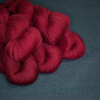 Baah Yarn - Burmese Ruby