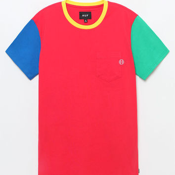 HUF Duplo T-Shirt at PacSun.com
