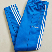 adidas Beckenbauer Open Hem Track Pant | Urban Outfitters