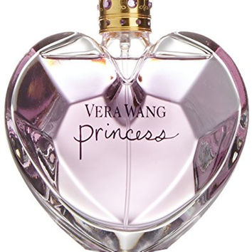Vera Wang Princess by Vera Wang for Women - 3.4 Ounce eaux de toilette Spray