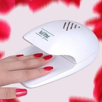 Cool Nail Dryer For Lady