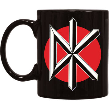 Dead Kennedys Coffee Mug