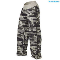 Better Bodies Camo Soft Pant