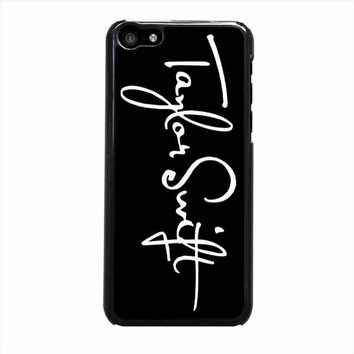 taylor swift font 1 iphone 5c 4 4s 5 5s 6 6s plus cases