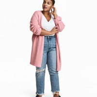 H&M H&M+ Knit Cardigan $34.99