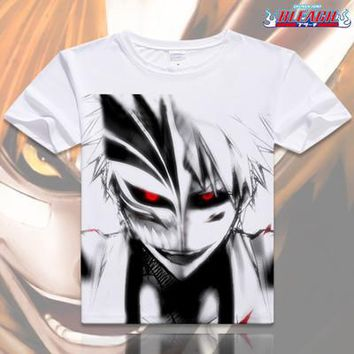 Bleach Short Sleeve Anime T-Shirt V18