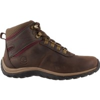 Timberland Women's Norwood Mid Waterproof Hiking Boots - Brown | DICK'S Sporting Goods