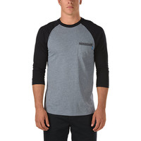 Sapling Baseball Tee | Shop at Vans