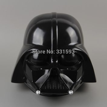 Star Wars Force Episode 1 2 3 4 5  New Arrival Helmet Piggy Bank  Darth Vader PVC Action Figures Collectible Model Toys   AT_72_6