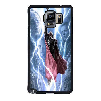 thor samsung galaxy note 4 note 3 cover cases