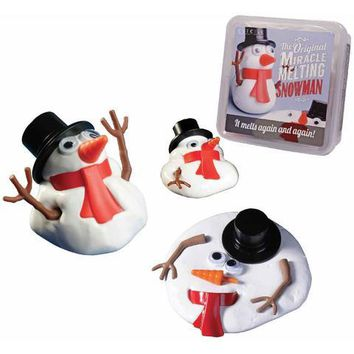 Melting Snowman Kit