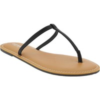 Old Navy Womens T Strap Sandals