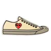 PINTRILL 'Low Top Sneaker' Fashion Accessory Pin   Nordstrom