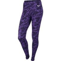 Academy - Nike Women's Allover Print Club Legging