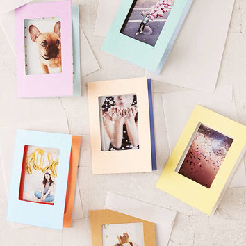 Instax Card Set - Urban Outfitters