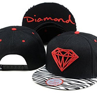 Diamonds Supply Co. snapbacks adjustable hats caps 6