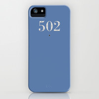 Greys Anatomy: Apartment 502 iPhone & iPod Case by drmedusagrey