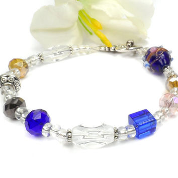 Grandma Bracelet: Birthday Gifts For Grandmother