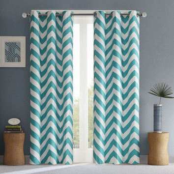 Intelligent Design Libra Window Curtain & Reviews | Wayfair
