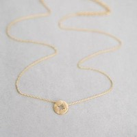 Westlyn Dainty Necklace