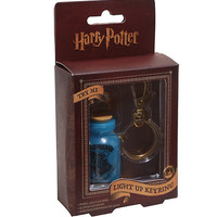 Harry Potter Hogwarts Potion Light Up Key Chain