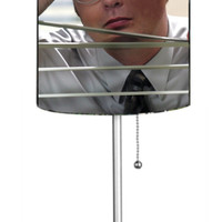 The Office Dwight Schrute Promo Lamp 19 inches tall