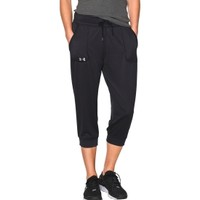 Under Armour Women's Tech Capris | DICK'S Sporting Goods