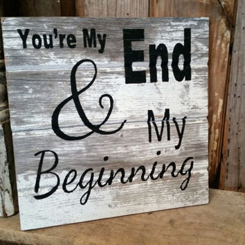 John Legend Song All Of Me Sign On Barnwood Barn Wood Distressed Shabby Chic Cottage Primitive