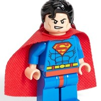 LEGO 'Superman' LED Key Chain