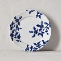 Dansk Northern Blooms Side Plate in Multi Size: Side Plate Dinnerware