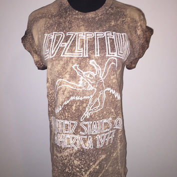 LEP ZEPPELIN SHIRT