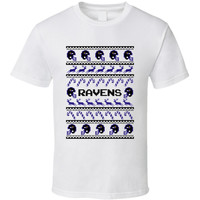 Youth Ravens Football T-Shirt