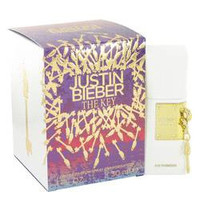 The Key Eau De Parfum Spray By Justin Bieber