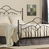 Hillsdale Oklahoma Bed Set - Full - w/Rails